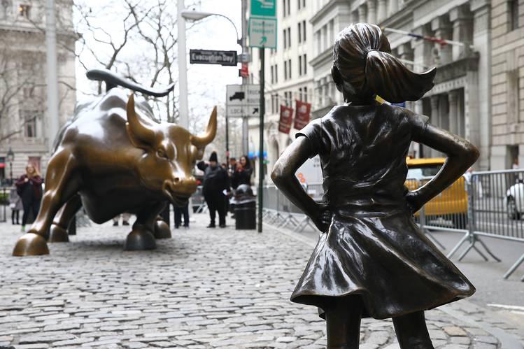 The Bright Future of Women inFinance