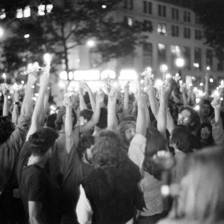 Riots and Rights: The Lessons of Stonewall in the Modern Day