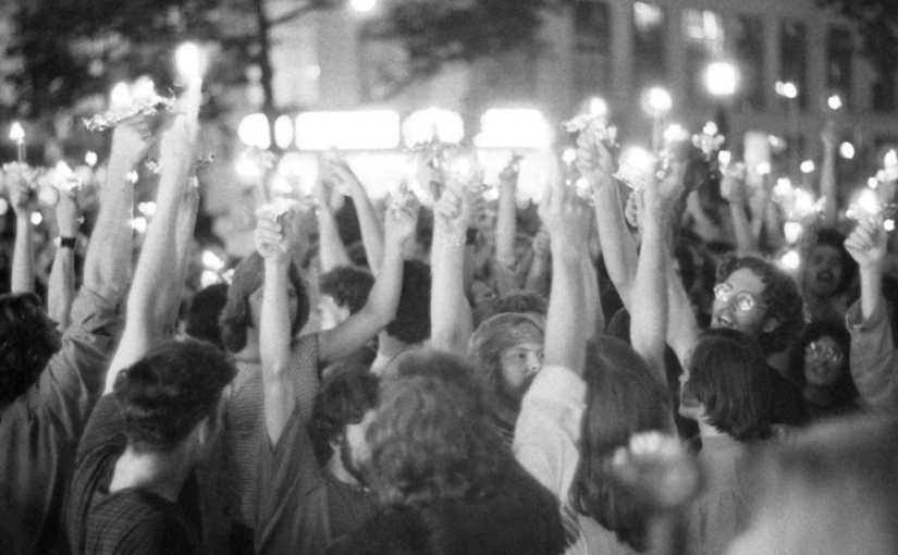 Riots and Rights: The Lessons of Stonewall in the ModernDay