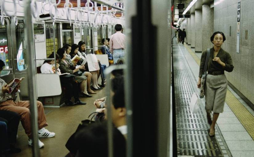 The Setback of Japan: How Japan Succeeded in Everything but GenderEquality