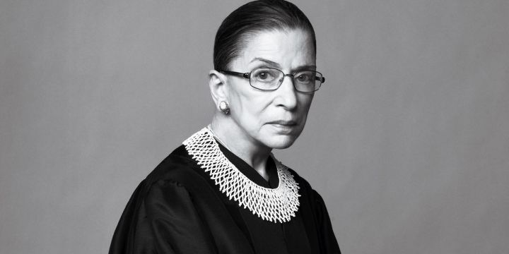 The Notorious RBG