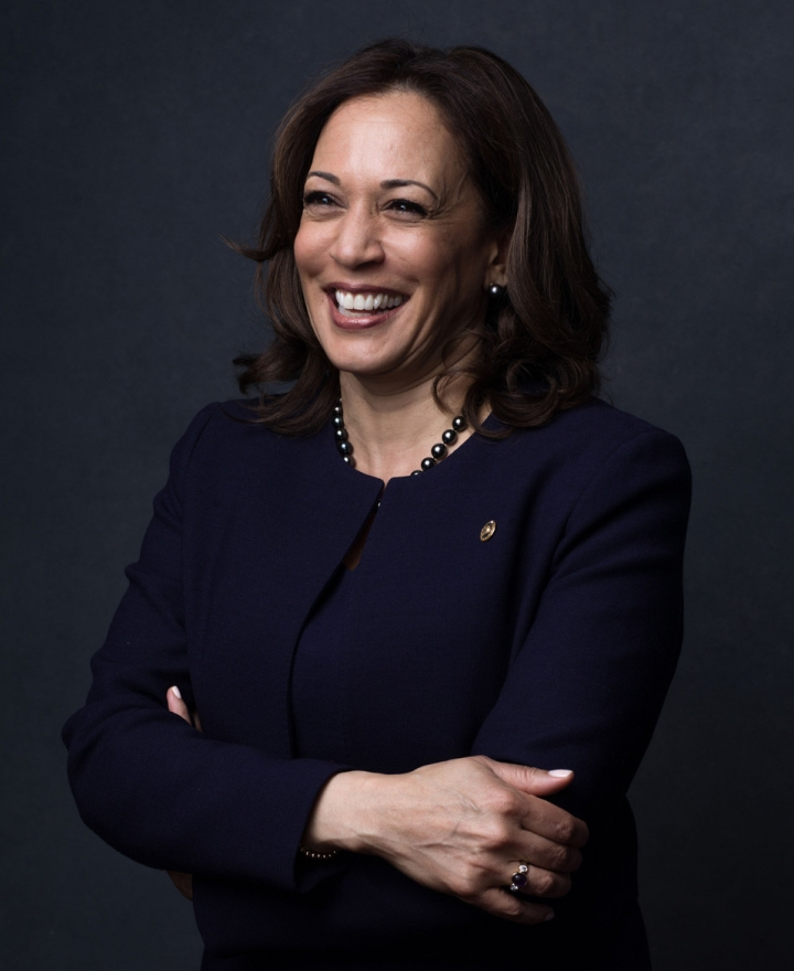 The Multifaceted Identity of VP-Elect Kamala Harris and its Implications