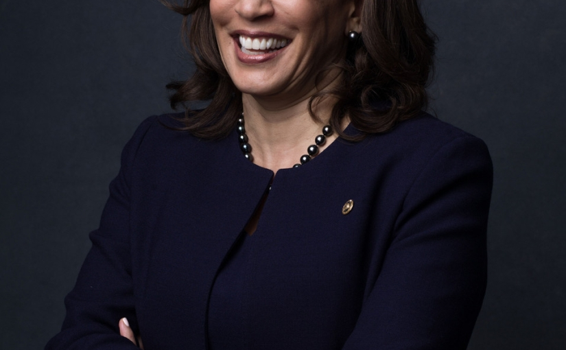 The Multifaceted Identity of VP-Elect Kamala Harris and itsImplications